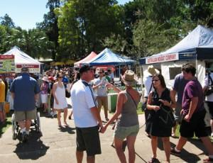 Kenilworth Cheese Wine & Food Fest