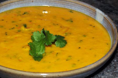 Recipe: Thai-Style Pumpkin Soup | noosafoodie.com.au