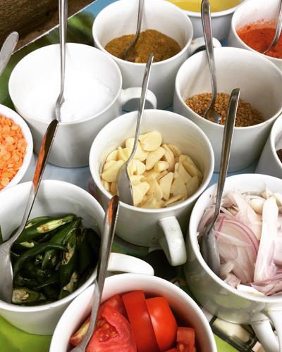 Sri Lankan Beetroot Curry   noosafoodie com au